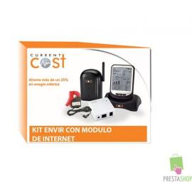Kit EnviR + NetSmart