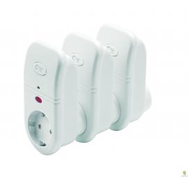 Kit sensor enchufe ESI x 3