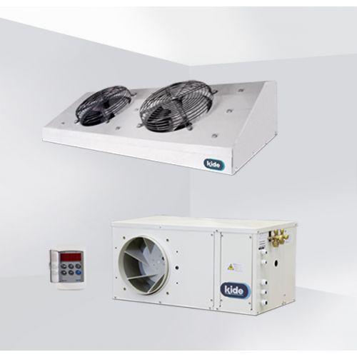 Equipo frigorifico centrifugo KIDE