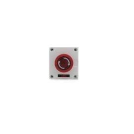 Pulsador con indicación luminosa AKO-520622 de recambio para AKO-52068 y AKO-52069