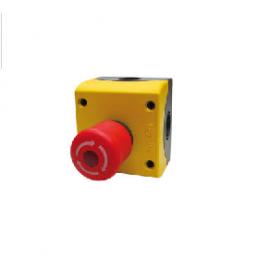Pulsador con indicación luminosa de recambio para AKO-52065