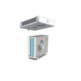 Equipos para salas de manipulación con condensadora silenciosa INTARCON