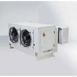 Equipo frigorifico KIDE semi-industrial compacto de pared