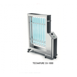 DETALLE TECNAPURE CK-1000