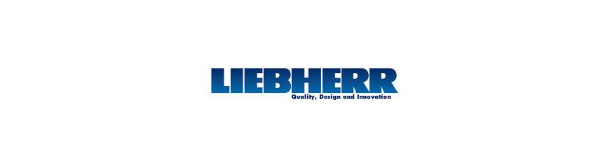 Refrigeradores LIEBHERR para laboratorio