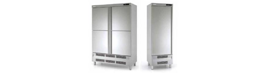 Armarios frigoríficos de congelación